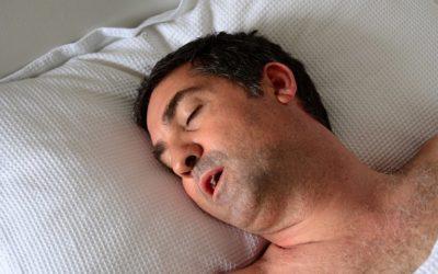 ¿Por qué se produce el síndrome de la apnea obstructiva del sueño (SAOS)?