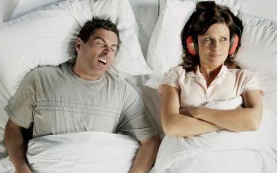 Roncar puede ser mucho más que un ruido fastidioso